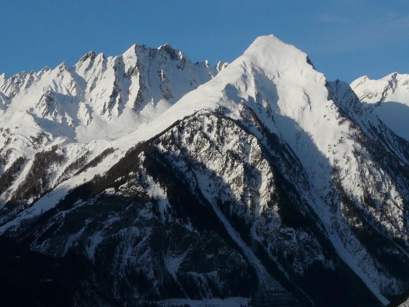 Alpi Frutta: a due passi dal Crammont